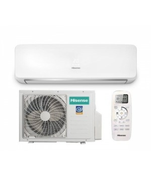 Кондиционер HISENSE AS-10UR4SYDTDIG / AS-10UR4SYDTDIW