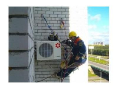 Заключаем договора на плановое сервисное и техническое обслуживание кондиционеров и приточно-вытяжной вентиляции в Санкт-Петербурге.