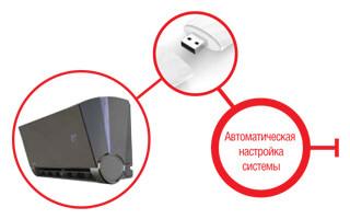 Wi FI контролер для Кондиционер Kentatsu KSGX26HFAN1-BL-KSRX26HFAN1